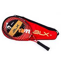Теннисная ракетка Wilson23BLX, дет/подр