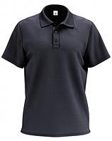 Мужская футболка поло в расцветках (fm-p-01), фото 1