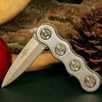 """Нож - явара """"Metallik""""."""