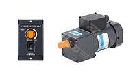 Speed Control Motor & Speed Control Gear Motor