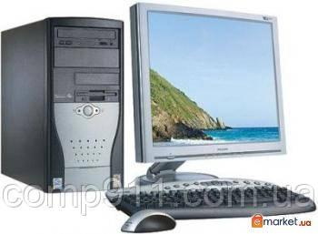 Сборка компьютера под заказ Киев: