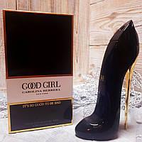 Good Girl Carolina Herrera Eau De Parfum Natural Spray 80ml.