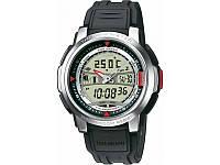 Оригинальные наручные часы Casio AQF-100W-7BVEF