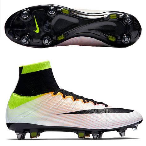 6eb444a2 Футбольные бутсы Nike Mercurial Superfly SG Pro: продажа, цена в ...
