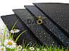 Резиновая плитка 1000x1000x20 мм (Чем покрыть пол на террасе?)