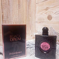 Yves Saint Laurent Black Opium Eau De Parfum Vaporisateur - Natural Spray 90ml.