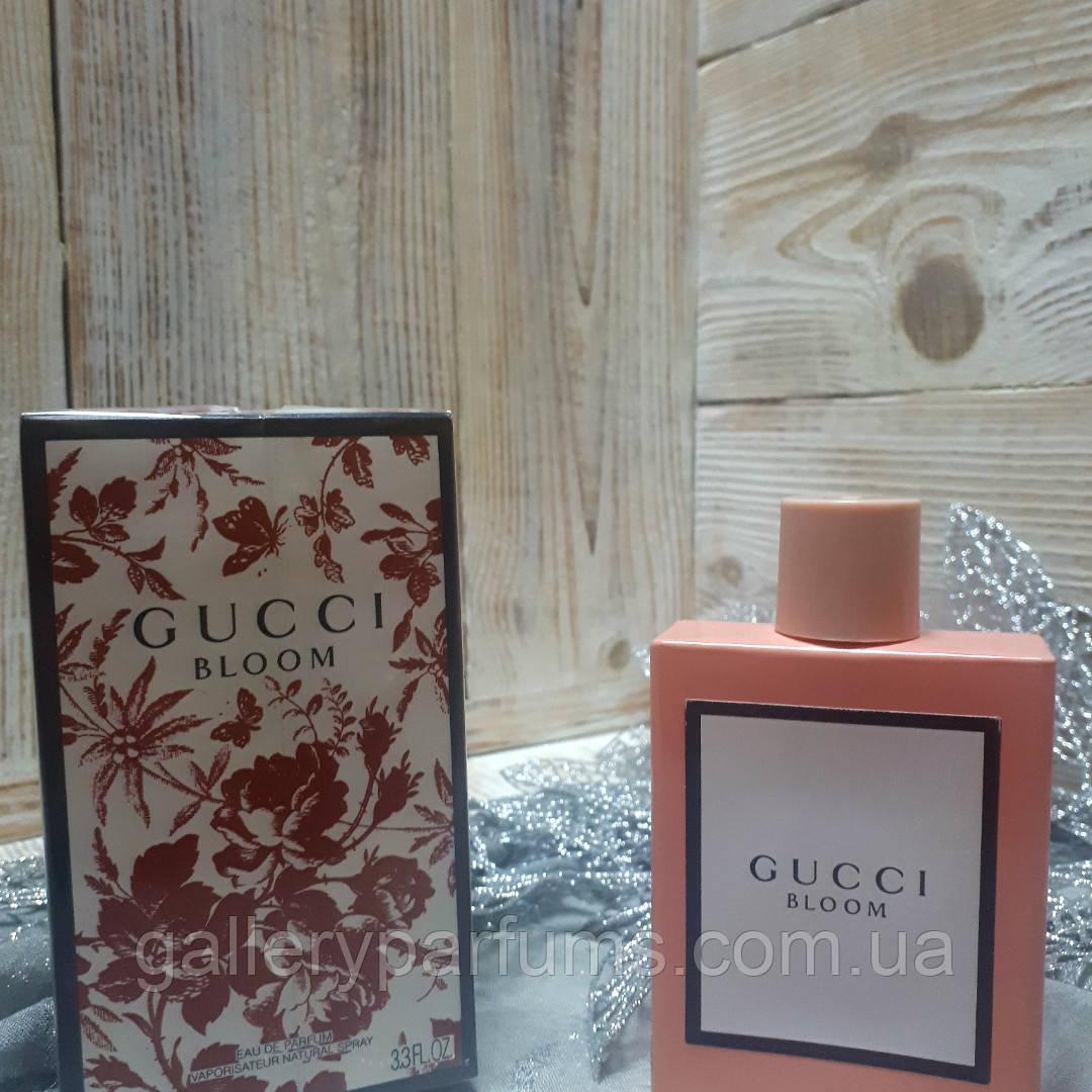 купить Gucci Bloom Eau De Parfum Vaporisateur Natural Spray 100ml в