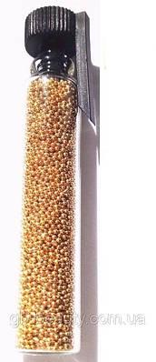 Бульонки № 1 золотые