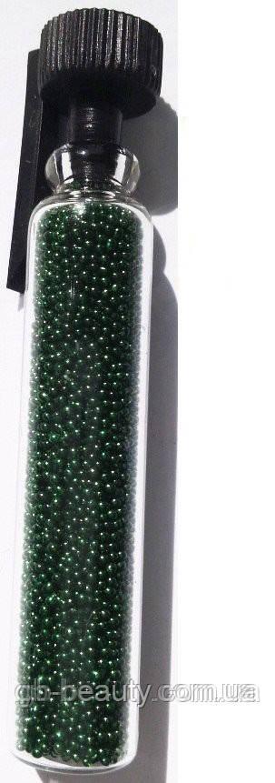 Бульонки № 4 зелені