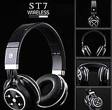 Bluetooth наушники ST7, фото 2