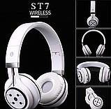 Bluetooth наушники ST7, фото 5