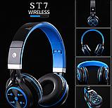 Bluetooth наушники ST7, фото 4