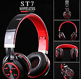 Bluetooth наушники ST7, фото 3