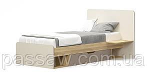 """Кровать 90 """"Лами""""   Mebel Service"""