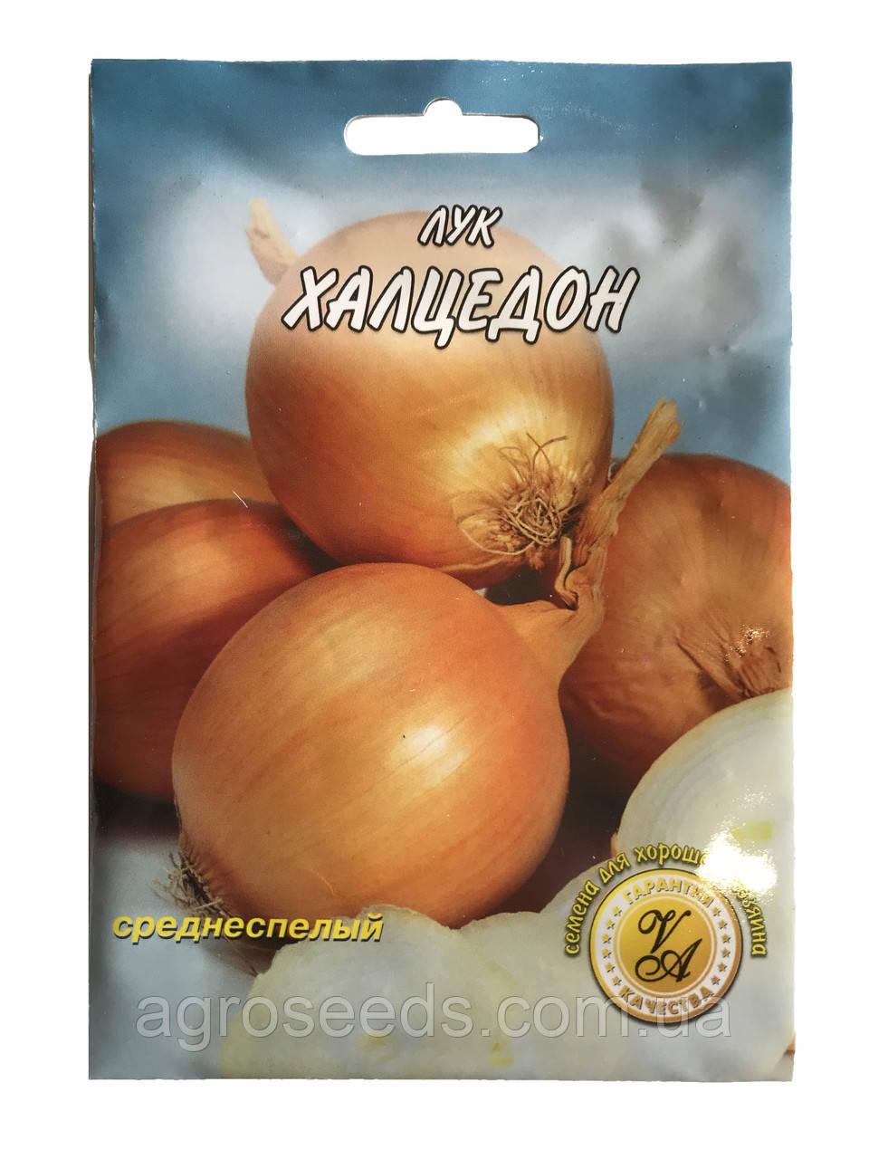 Семена лука Халцедон 10 г