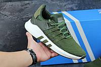Мужские кроссовки Adidas Equipment ADV 91-17 Хаки, фото 1
