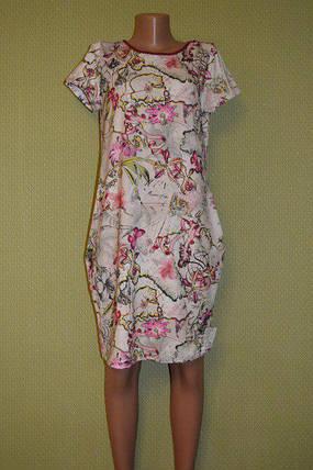 Женское платье с карманами, фото 2