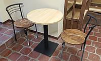 Стол в Лофт/Loft стиле