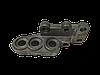 Кронштейн крепления гидроцилиндра МТЗ-82 (Ф82-2301021)