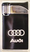 Запальничка з логотипом Audi