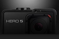 Видеокамера GoPro HERO5 Black