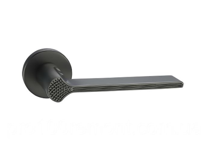 Ручка дверная на розетке МВМ Z-1700
