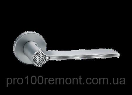 Ручка дверная на розетке МВМ Z-1700, фото 2