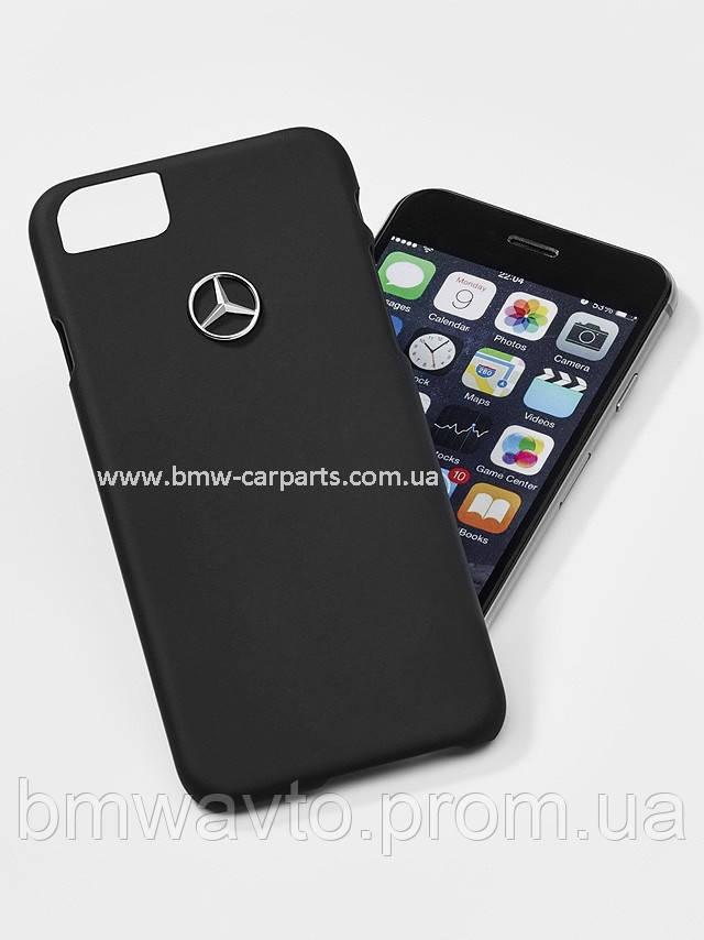 Чехол для iPhone 6,7 Mercedes-Benz Cover for iPhone® 6,7, фото 2