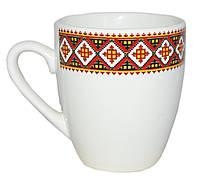 "Чашка Европа ""Вышиванка"""