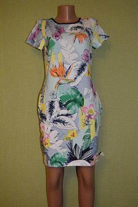 Женское платье с карманамиГаваи, фото 2