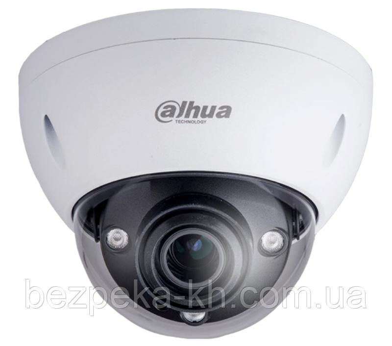 Видеокамера Dahua WDR HDCVI DH-HAC-HDBW3802EP-Z