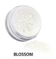 Румяна Diamond Sparkle Цветок 3г  Zuii Organic, фото 1