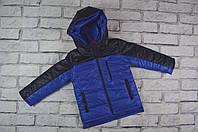Курточка детская демисезонная, фото 1