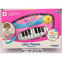 Пианино SF251897 в коробке 41*10*37 см