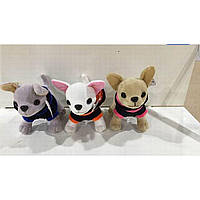 Мягкая игрушка SF265362 собачки, 3 вида