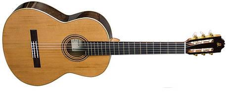 Классическая гитара ADMIRA A8, фото 2