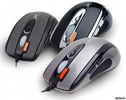 Игровые мышки для компьютера