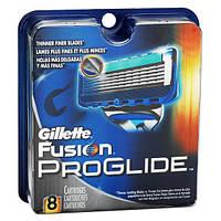 Картридж Gillette Fusion Proglide (8 шт)