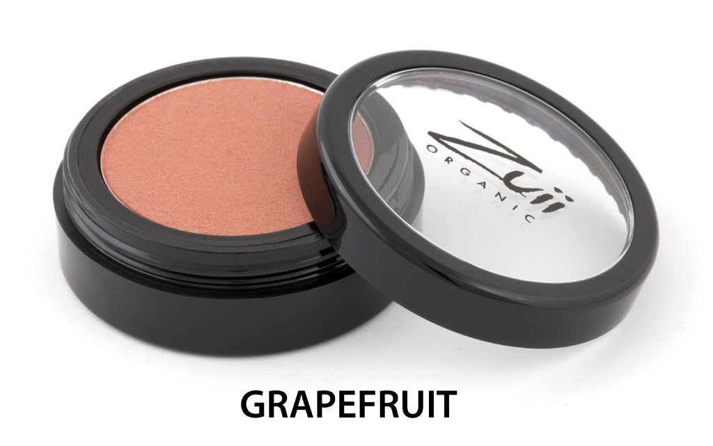 Рум'яна Грейпфрут 3 р Zuii Organic