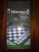 Карманные шахматы на магните 236821 R/1708