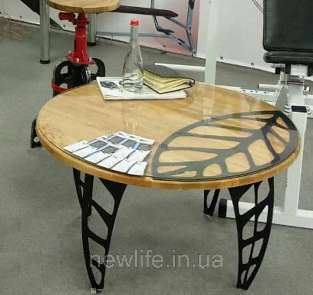 Стол для зала ручной работы
