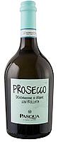 Вино игристое Pasqua Prosecco 0,75л