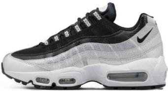 "Женские кроссовки Nike Air Max 95 ""Silver"""