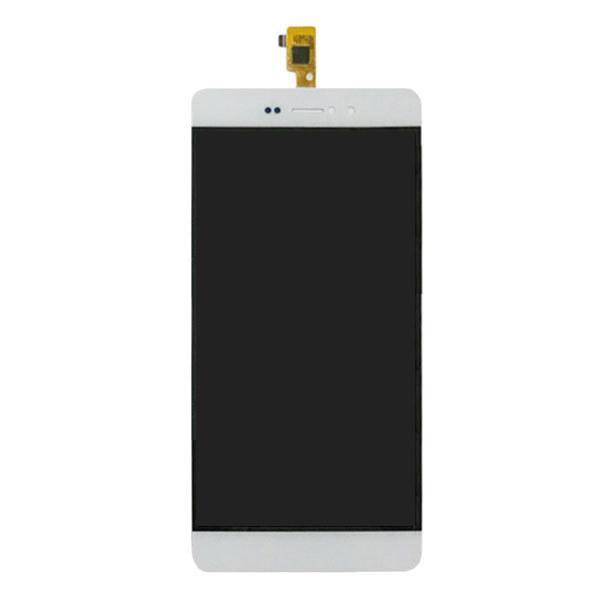 Дисплей (LCD) Bravis A505 с сенсором белый