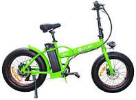 Электровелосипед Like.Bike Jack