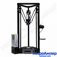 3D принтер Anycubic Kossel Pulley DIY
