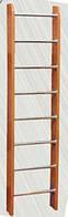 Лестница для двухъярусных кроватей , фото 1
