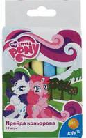 Набор цветных мелков Kite Little Pony (LP15-075K)