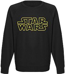 Свитшот Star Wars - Yellow Logo