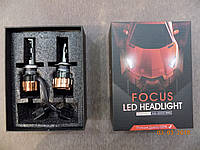 Набор автомобильных светодиодных ламп LED Super Bright V6S H7 9-16V 35W 5700 K (производство LED,Китай)